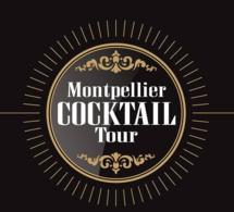 Montpellier Cocktail Tour 2017 : les cocktails de Aux Grands Enfants