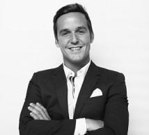 CHR : Le CV Express de Benjamin Roussel - Monsieur Mouche