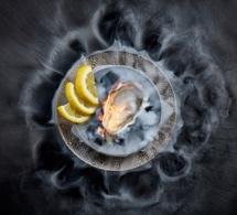 Le bar à huîtres nous dévoile sa carte de cocktails moléculaires