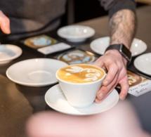 Café Show à la Foire de Paris 2017
