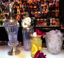 """Cocktail """"Tropical Blossom"""" pour Caraïbos"""