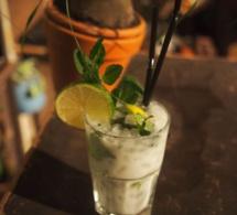 """Cocktail """"Coco Leche"""" pour Caraïbos"""