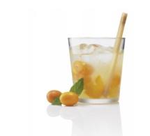 Cocktail PATRÓN Daily Mule