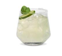 Cocktail PATRÓN Tommy's Margarita