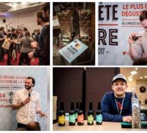 Planète Bière 2017 à Paris : le bilan
