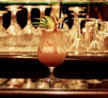 L'Impression : cocktail signé l'Hôtel Pont Royal à Paris