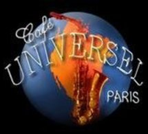 Café Universel - Paris