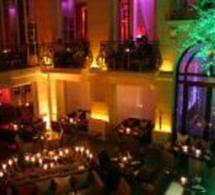 Le Pershing Hall : un bar unique à deux pas des Champs-Elysées