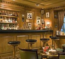 Le Bar Hemingway du Ritz