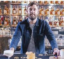 Bartenders at work by Infosbar : Le CV Express de Hyacinthe Lescoët