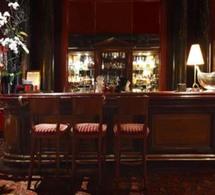 Bar Le Defender au cœur du Paris historique