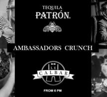 Ambassadors Crunch au Calbar