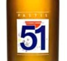 Pastis 51 : nouvelle bouteille et lifting réussi !