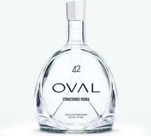 Oval : Innovation dans le monde de la Vodka