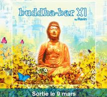 Sortie le la compil Buddha bar XI by Ravin le 9 mars