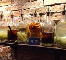 Bar Le Loti à Paris