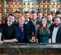 Chivas Masters Cocktail Competition : Hyacinthe Lescoët décroche Tokyo