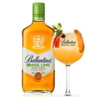Cocktail Signature : Brasil Lime Tonic by Michaël Landart