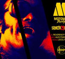 Confused, Motown Party, Dance Culture les 27, 28 et 29 mars @ Djoon