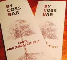Le By Coss Bar dévoile sa nouvelle carte de cocktails
