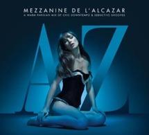 Infosbar partenaire de la compil Mezzanine de l'Alcazar 7
