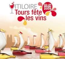 Tours fêtera les vins avec Vitiloire les 23 et 24 mai