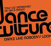 Dance Culture au Djoon les dimanches 3, 10, 17 et 24 mai