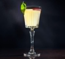 Cocktail Signature : le Pom'Pom by Sullivan Doh