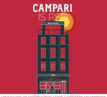 Campari is Red : Acte 1 au Montana