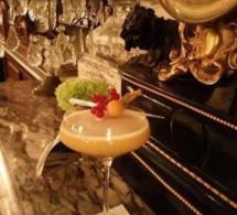 Cocktail « The Lemon Pie » pour Caraïbos