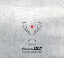 Concours Heineken-Talents Biérologie 2017 : les lauréats