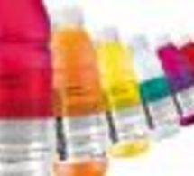 Coca-Cola lance une nouvelle boisson : Vitaminwater