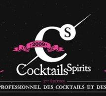 Cocktails Spirits 2009