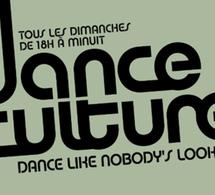 Dance Culture @ DJOON les dimanches 7, 21 et 28 juin