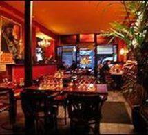 Le Bakara Lounge, cadre tamisé pour dîner intime à Paris 11