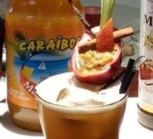 """Cocktail """"Kali'na"""" pour Caraïbos"""