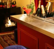 Flûte l'Étoile: bar à champagne à Paris
