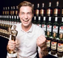 BACARDÍ Legacy Global Cocktail Competition 2017 : the winner is...
