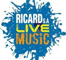 Fête de la musique: concert gratuit Ricard S.A live music et le FAIR sur la place Denfert-Rochereau
