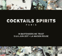 10 ème édition de Cocktails Spirits à la Maison Rouge (Paris)