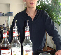 Infosbar et Sortiraparis organisent leurs apéridrinks d'été avec Bacardi Martini et Caraïbos
