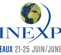 Vinexpo: le Salon international du vin et des spiritueux