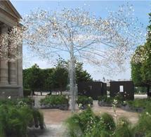 Le Jardin Laurent-Perrier reçoit le Grand Prix de la Création Paysagère