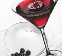 """Cocktail """"Le G by Lejay"""" par les barmen du Bound (Paris)"""