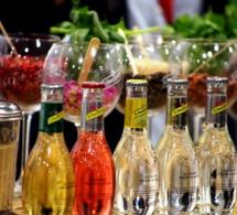 Cocktails Spirits Paris : retour en photos sur l'édition 2017