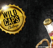 Tentez votre chance au Wild Caps Challenge by Desperados