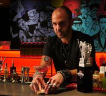 Le CV Express de Matthias Giroud - Buddha bar World