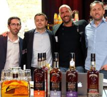 The Bartenders Society 2017:  les 10 sélectionnés