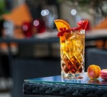 Le bar du Buddha-Bar Hotel Paris dévoile sa nouvelle carte de cocktails
