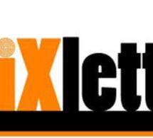 La Mixletter de juillet 2009 (infos musique) en téléchargement gratuit sur Infosbar